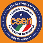 CSEN Corsi Logo